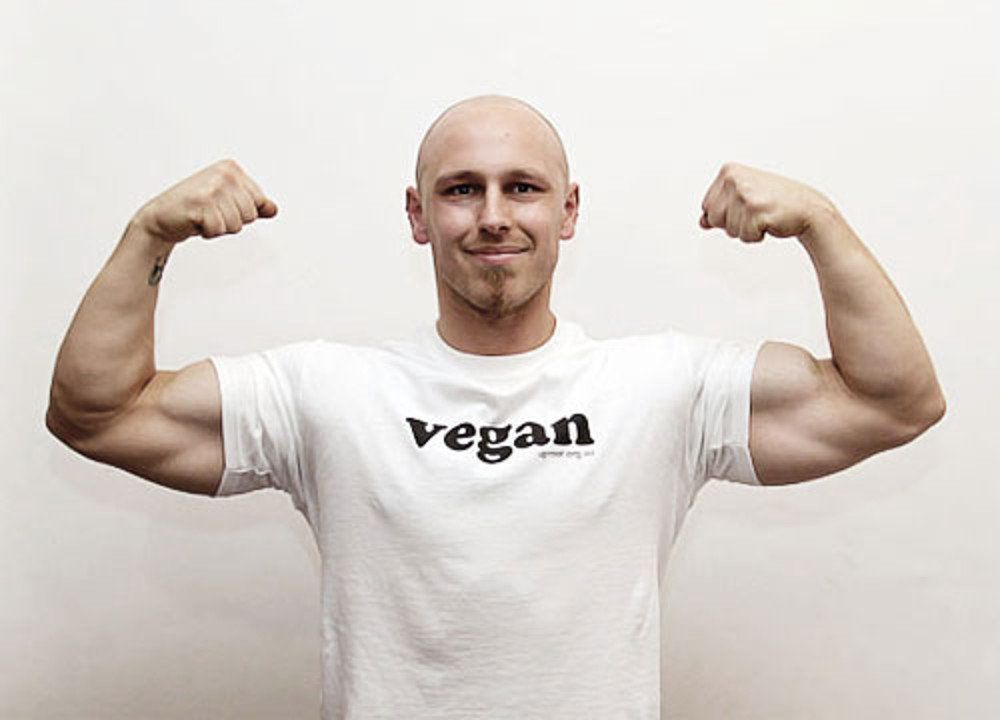 5 #PlantBased Foods that Will Help You Build #Muscle https://t.co/kd4RWlESGy #VeganStrong #Vegan