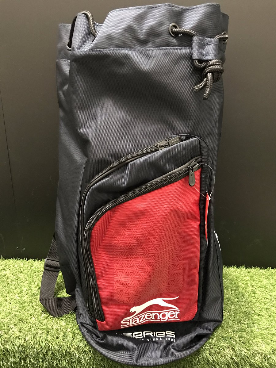 1c47ef5ee9 The Slazenger V Series Duffle has optimal room for your training  essentials! JUST £16.99 in our Mid Season Sale! ...
