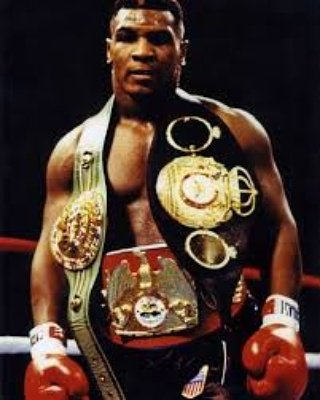 Happy 51st birthday to my idol Iron Mike Tyson