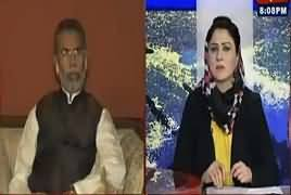 Tonight With Fareeha – 30th June 2017 - Saleem Shehzad Pakistan Kyun Aaya thumbnail