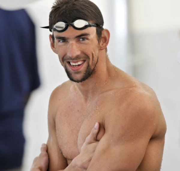 Happy birthday to swimming legend Michael Phelps, the most decorated Olympian of all time!