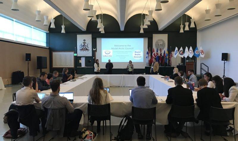 Dartmouth Program on Arctic Science Diplomacy by Val Muzik | So grateful for this experience! #DartSciDip https://t.co/hVBaZWjUh6 https://t.co/yUPmW4TybP