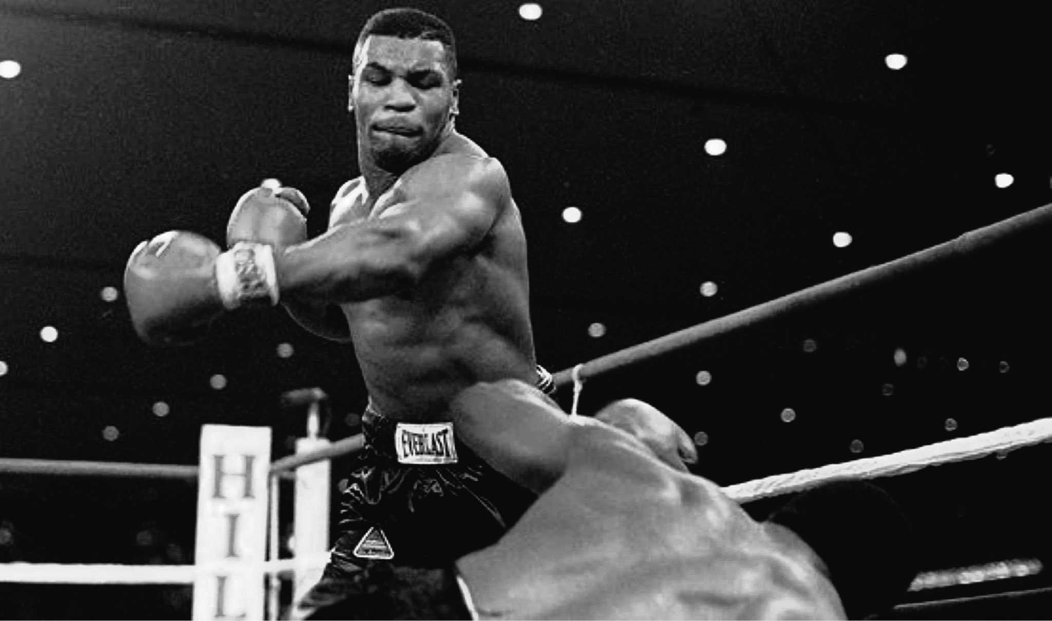 Happy birthday to perhaps the most feared fighter in combat sports history.  Happy 51st birthday to Iron Mike Tyson.