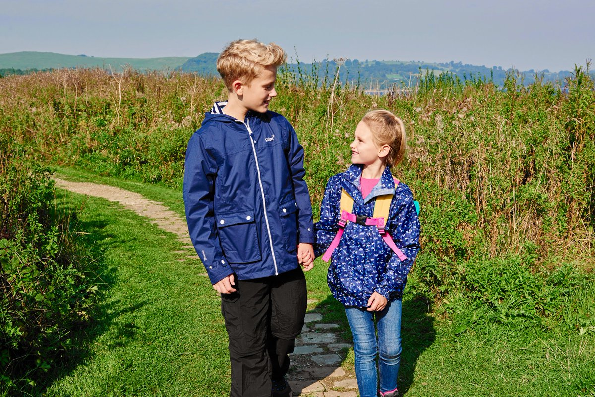 Give your kids the gift of adventure with our children's clothing range > https://t.co/qqgk9ke7Rd https://t.co/rw2c8WL64L