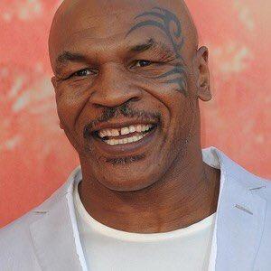 Happy Birthday Mike Tyson!!!
