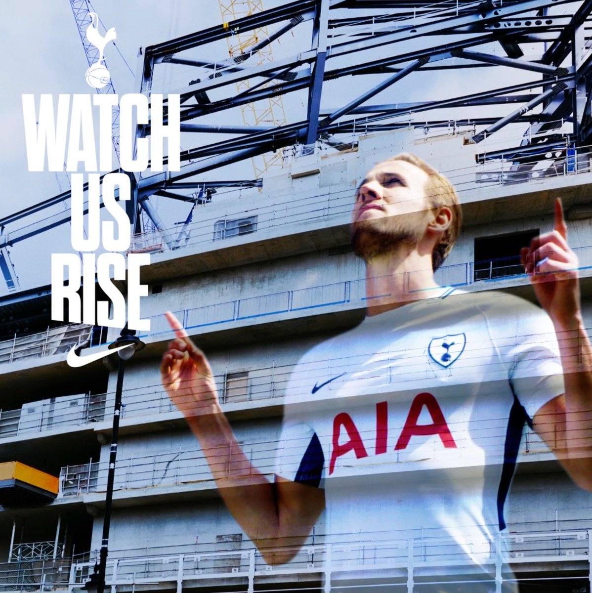 #WatchUsRise #COYS Check out the new @NikeUK kits: https://t.co/RiYRelZgCN