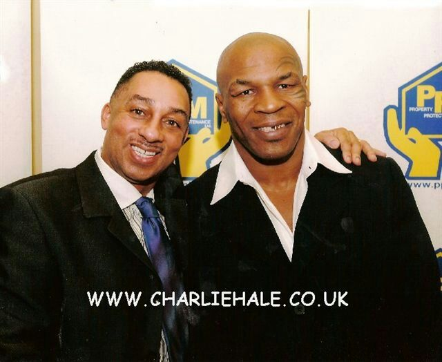 HAPPY BIRTHDAY TO Mike Tyson  Hope your well God Bless you and all your Family Have A Great Day