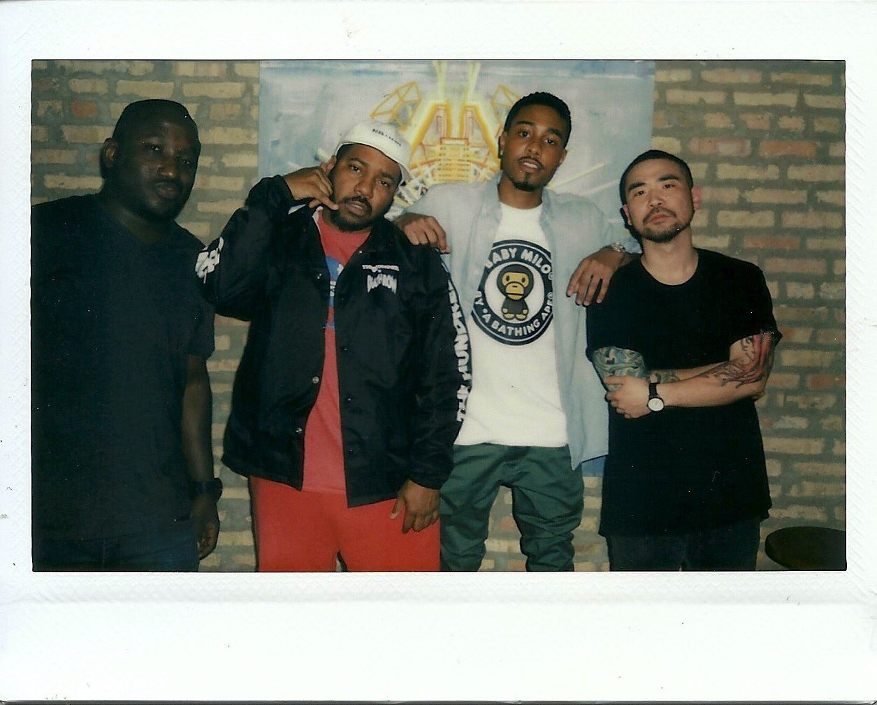 https://t.co/BMIt6twTk9  New @HandsomeRambler with @theCoolxKids   Cohosted and edited by @TonyTrimm https://t.co/XRwIIwVrsp