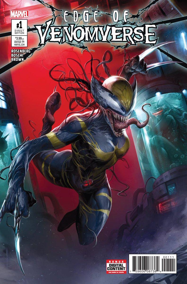 Edge of VenomVerse ¡YA DISPONIBLE!    http:// azcomicses.blogspot.com/2017/06/edge-o f-venomverse-vol1.html &nbsp; …   #AzComicsEs #Up #MarvelNow #Venom #SpiderManHomecoming<br>http://pic.twitter.com/ZnuO3vBTpj