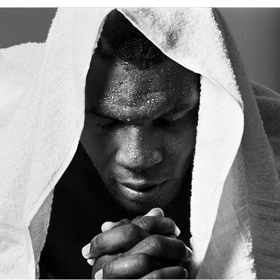 Happy birthday to the most ferocious heavyweight of all time  Iron Mike Tyson