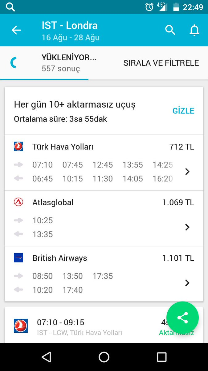#ingilteredeingilizce Your holiday is so beautiful you will find the plane ticket with Skycanner
