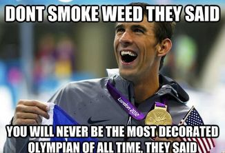 Happy birthday from the Trail Blazin\ team to Michael Phelps!! What a fantastic athlete!!