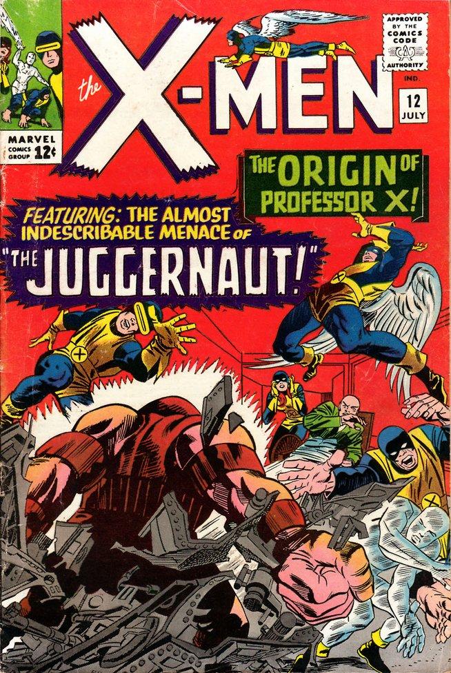 Thumbnail for Comics Breakdown, Episode 121