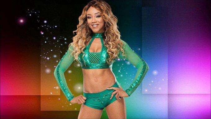 Happy Birthday, Alicia Fox: This Smokin WWE Star Turns 31