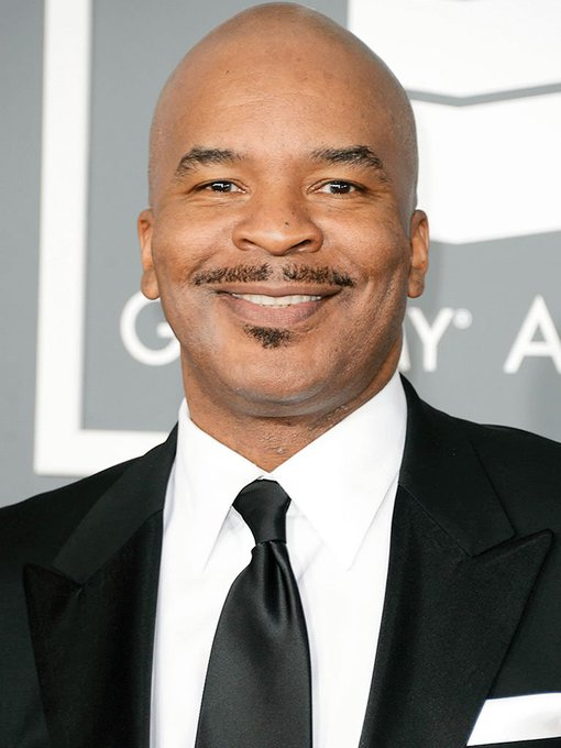 Happy Birthday David Alan Grier