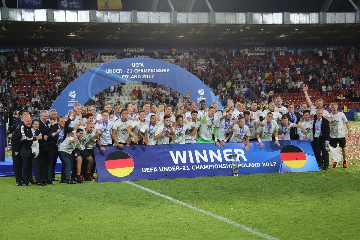 UEFA EURO U21 2017 (@u21poland)