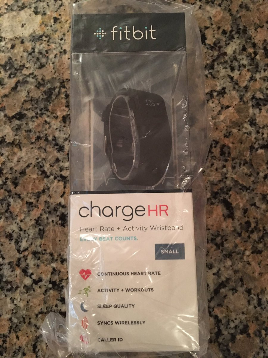 Fitbit hr charge bands