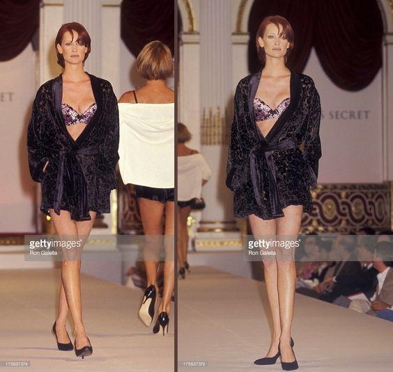 "Tyra Banks Victoria S Secret Walk: Victoria's Secret On Twitter: ""Elsa Benítez, Esther"