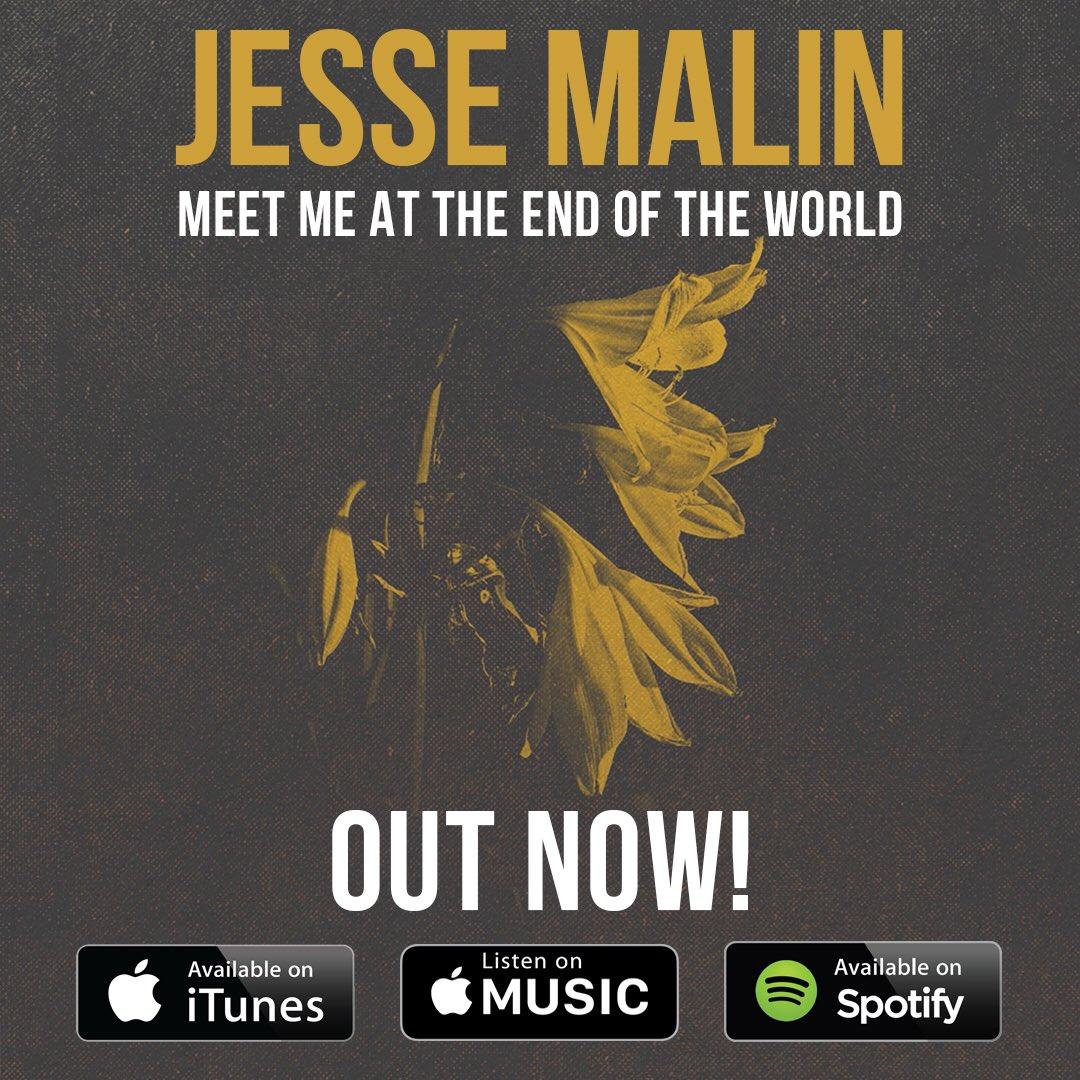 Jesse Malin on Twitter: