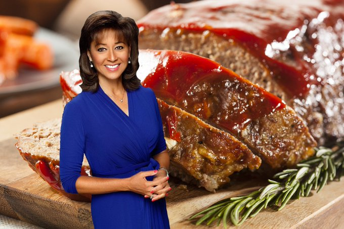 You asked, she answered: Adele Arakawa's famous bison meatloaf recipe