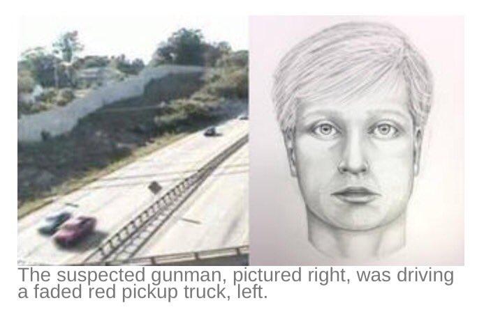 Police Release Suspect Sketch in Road Rage Shooting of #BiancaRoberson. Manhunt underway.  https://t.co/DTRrq8VWFg https://t.co/n68BxxR3LU