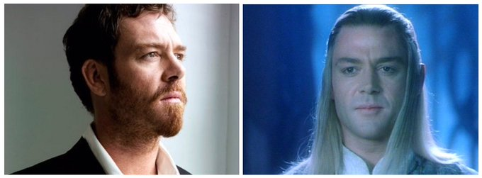 Happy Birthday Marton Csokas aka Celeborn!
