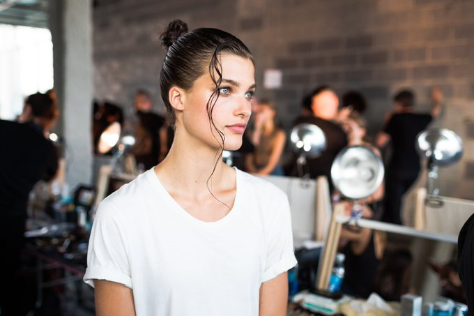Thakoon Shows You How to Channel the '90s, the 2016 Way