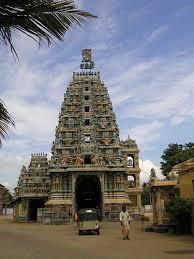 Trincomalee Religion Place