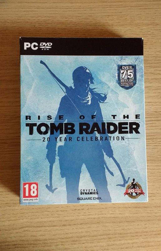 tomb raider 2016  торрент