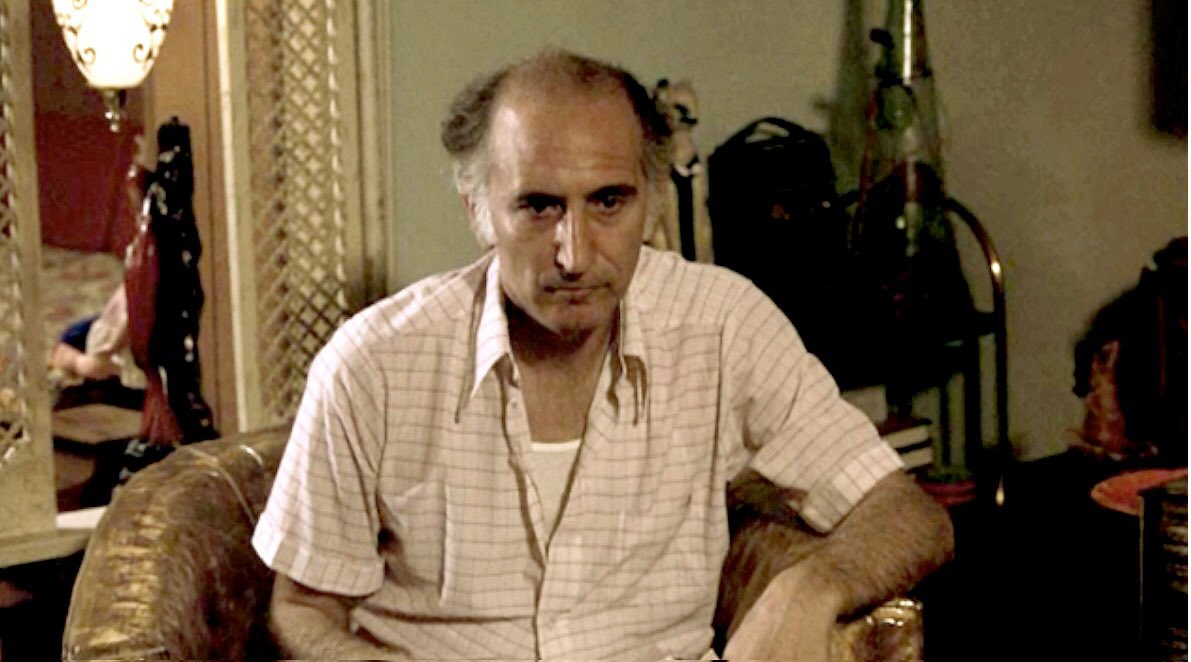 Dominic Chianese Dog Day Afternoon