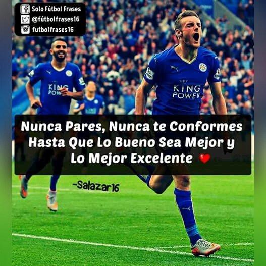 Frases De Futbol At Frases03930254 Twitter