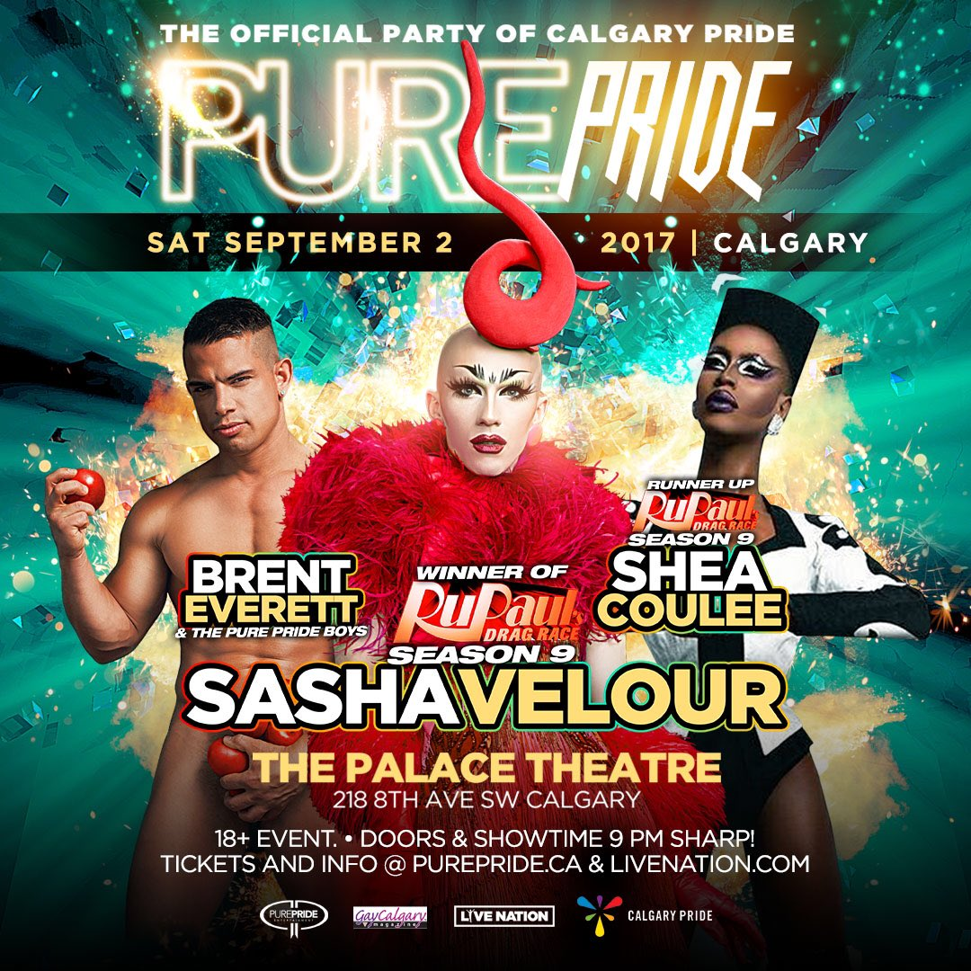 Image result for calgary pride 2017