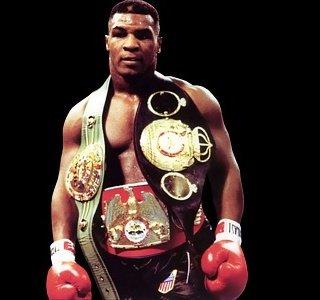 happy birthday Iron Mike Tyson