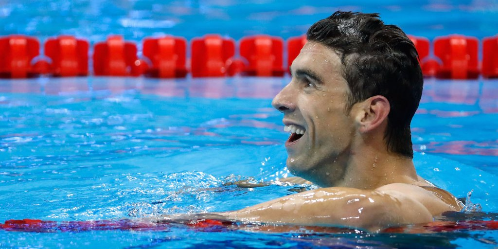 Happy birthday, Michael Phelps! Here s a look at the career of the greatest Olympian ever