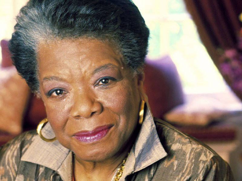 I try to pull the language into such a sharpness that it jumps off the page. It...takes me forever to get it to look so easy. MAYA ANGELOU https://t.co/hFaUr4iHQg