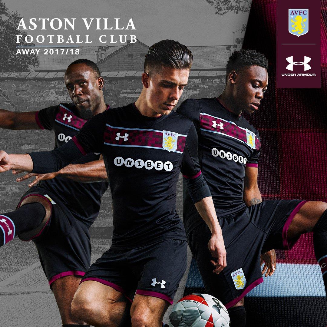 6c78695db Aston Villa on Twitter