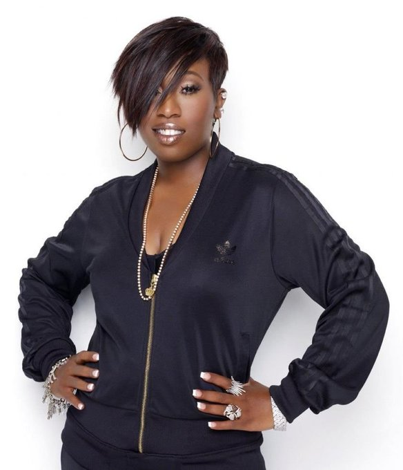 Happy Birthday Missy Elliott