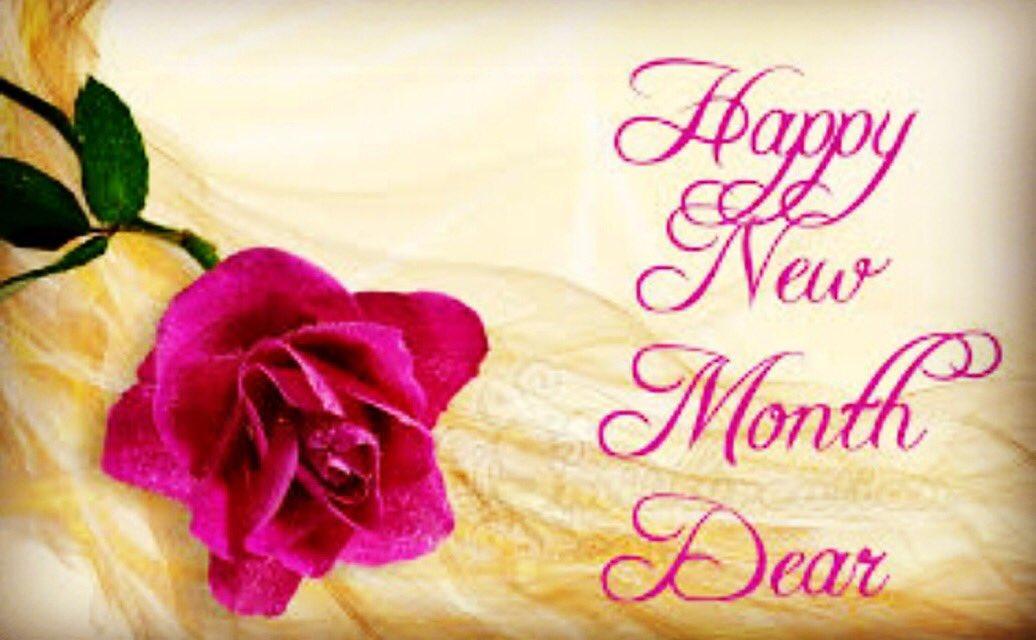 Happy new month love flowers flowers healthy sandl newmonth joysofjulypic twitter zdfrfozukg s l collections on twitter happy new month to our beautiful m4hsunfo