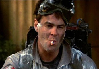 Happy Birthday to the heart of the Ghostbusters Mr