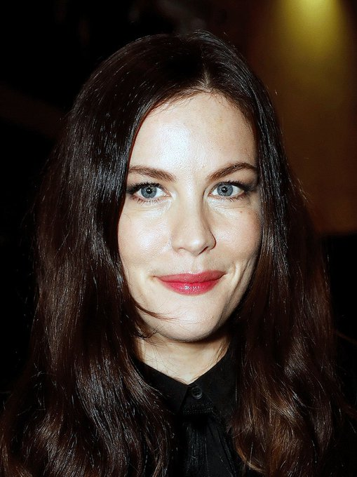 Happy Birthday, Liv Tyler aka