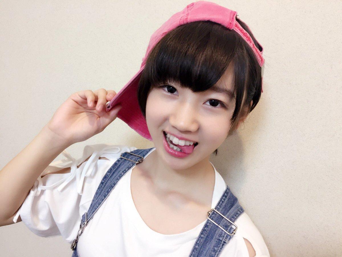 """STU48: STU48 On Twitter: """"「HIROSHIMA RUNWAY」のWEGOステージに出演させていただきまし"""