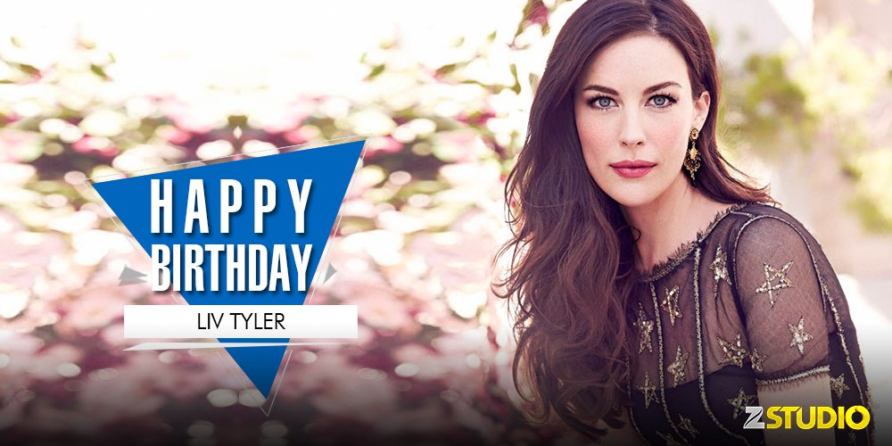 Here s wishing Liv Tyler a.k.a Betty Ross, a very happy birthday! We re sure she will have a smashing day ahead!