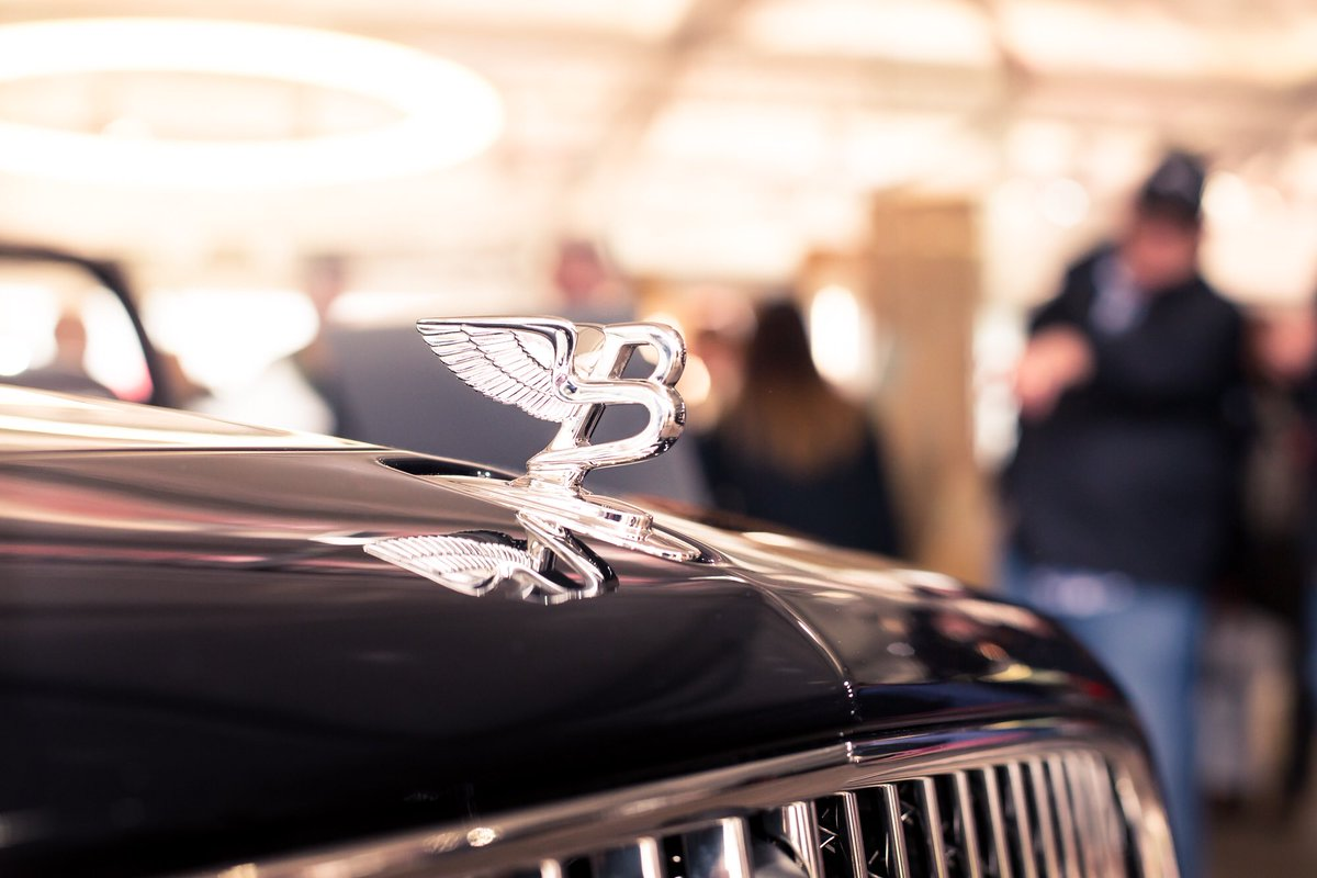 an analysis of bentley motors Bentley motors limited company profile from hoover's – get an in-depth analysis of bentley motors limited business, financials, industry focus, competitors and more.