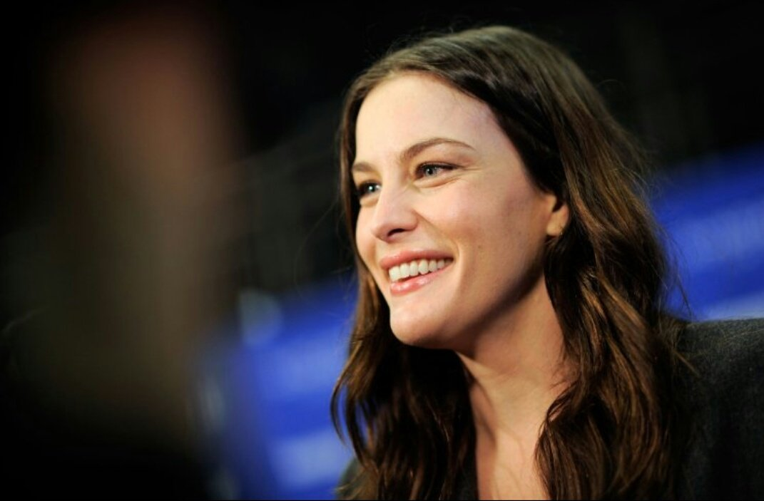 Happy Birthday To Liv Tyler!!