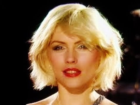 Happy birthday to you, the divine Deborah Harry