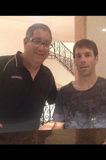 Happy 41st birthday to ex Man U & Holland striker Ruud van Nistelrooy, have a great day my friend