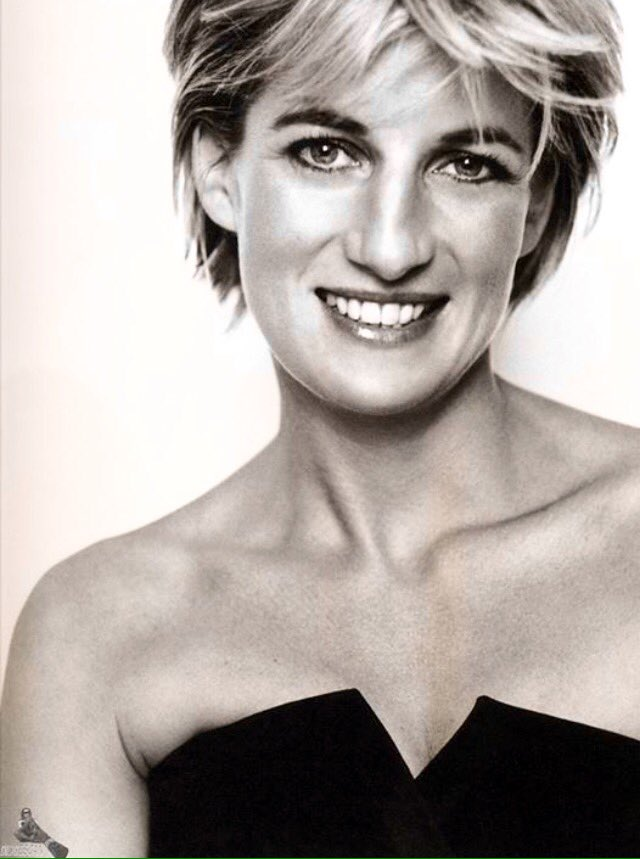 Happy 56th birthday Princess Diana! You will be forever missed.