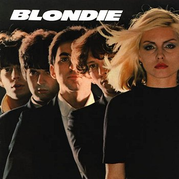 My love of music started with this album. Happy Birthday Debbie Harry