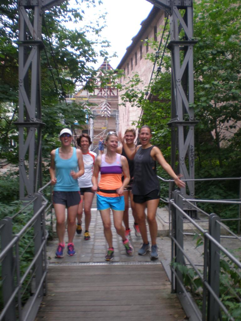 &#39;A run begins the moment you forget you are running&#39;  #sightrunning #feedyoursoulrun #nuremberg #colleagues #running #run #weekendtrip<br>http://pic.twitter.com/iCrkdlxlFV