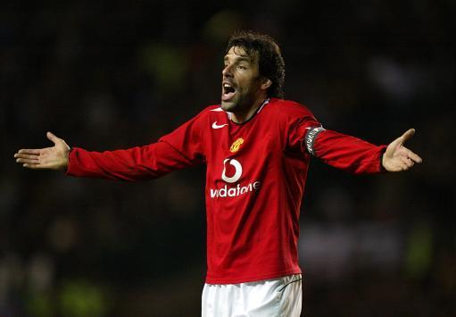 Happy birthday Ruud van Nistelrooy Eredivisie  Premier League FA Cup League Cup La Liga